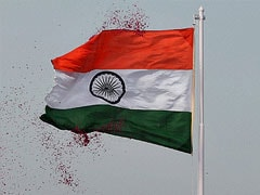 Indian Colours, Floats Celebrate Independence Day in New York