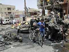 Number of Deaths in Iraq Falls Sharply in July, UN Says
