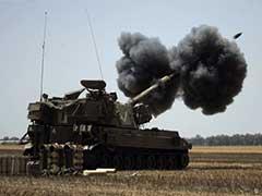 इस्राइल ने सैनिकों की वापसी शुरू की, संयुक्त राष्ट्र के स्कूल पर हमले में 10 मरे
