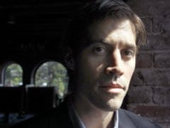 'Have Never Been Prouder of Him', Says James Foley's Family on Facebook