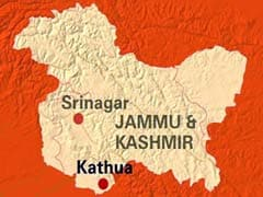 Eight-Year-Old Girl Allegedly Beheaded in Poonch, Father Detained
