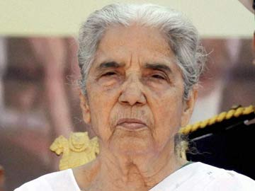 'Satisfied' With Grounds For Kamla Beniwal's Sacking, Wrote President: Sources