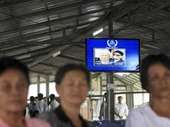 International Tribunal in Cambodia Jails Khmer Rouge Cadres for Life