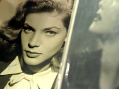 Hollywood Icon Lauren Bacall Dead at 89: Family
