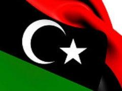 Libya Football Stadium Hosts Videotaped Execution