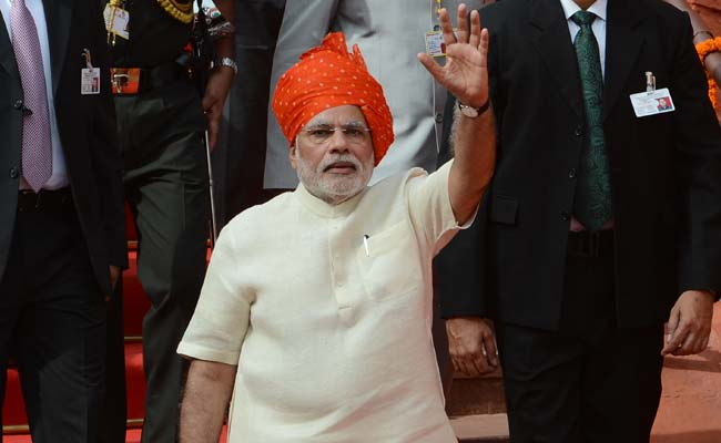 One Daughter Can Serve Parents Better Than Five Sons: PM Modi's Top 10 Quotes