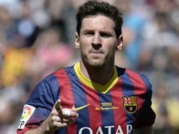 Lionel Messi's Facebook Post on Israel-Gaza Conflict Stirs Controversy