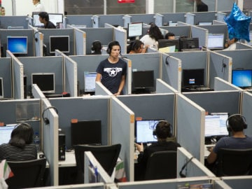 Deported Mexicans Find New Life at Call Centers
