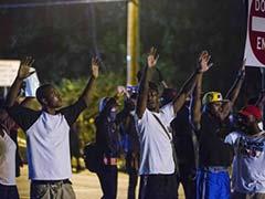 US Police Come Under Gunfire, 31 Arrested in Missouri Racial Unrest