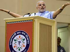 PM Modi Wants to Take RuPay Cards to Global Level