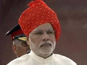 PM Modi's Independence Day Speech: Who Said What