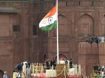 I Am an Outsider to Delhi, Stresses PM Modi in His Speech