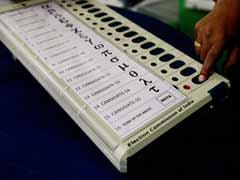 Peaceful Voting in Karnataka Assembly By-Polls