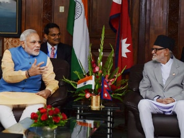 India, Nepal Ink Three Pacts; Work on Pancheshwar Dam to Start Soon
