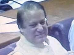 Pakistan Parliament Rejects Demand for Nawaz Sharif Resignation