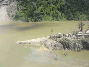 Nepal Floods Claim 113 Lives, Over 21,000 Displaced