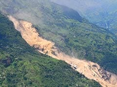 UN Helps India, Nepal in Landslide Rescue Operations