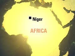 Niger Detains Minister Over Suspected Child Trafficking