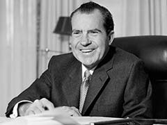 New Woodward Book Reveals Secret Archive With Fresh Insight Into Nixon Presidency