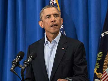 Whole World Appalled by James Foley Murder: Barack Obama