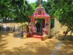 Odisha Floods Kill 27, Affect Nearly a Million People