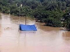 Odisha Floods Kill 35, Affect 1.8 Million People