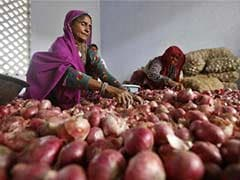 Government Considers Importing Onions to Control Price Rise: Report