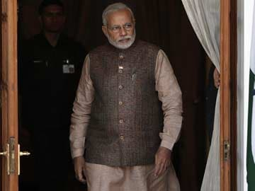 Once-Bitten Modi Government Plays Safe, Attempts Consensus on Key Bill