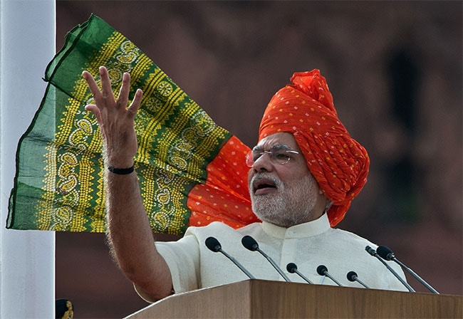 PM's Red Fort Speech: Will it Touch Upon Economic Reforms?
