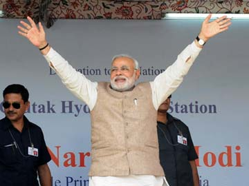 Prime Minister Modi to Travel to Japan on August 31
