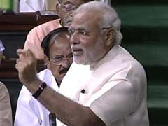 Disappointed Pakistan Sought to Make Spectacle of Talks: PM Narendra Modi