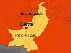 Militants Attack Pakistani Airbases, Eight Gunmen Killed