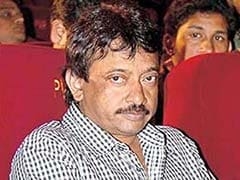 Filmmaker Ram Gopal Varma Booked for Allegedly Offensive Tweets