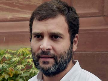 Not Rahul Gandhi's Fault, Says Report on Congress' Election Result Disaster