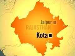Rains Continue to Shower Rajasthan