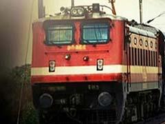 """Upset Over Train Delay, Madhya Pradesh Man Tweets """"5 Bombs In Rajdhani"""""""