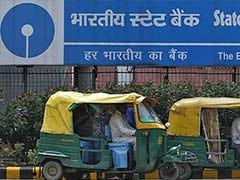SBI Cuts Retail Fixed Deposit Rates By 0.25%