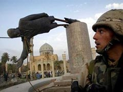 Saddam's Allies Moved His Corpse, Fearful Shi'ite Militias Would Harm it: Tribal Leader