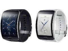 Samsung Unveils Smartwatch That Can Make Calls