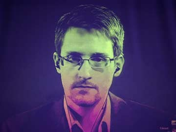 Planned US Cyber Warfare Program Could Hurt Innocent Countries: Edward Snowden