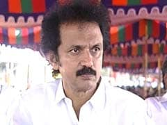 DMK Has Not Offered Support To O Panneerselvam, Says MK Stalin