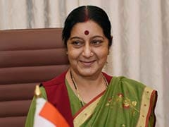 Time to Switch From 'Look East Policy' to 'Act East Policy': Sushma Swaraj