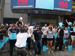 'Ice Bucket Challenge' Passes $100 Million Mark