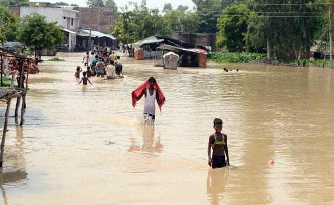 Flood Fury in North India: Dozens Killed, Lakhs Affected