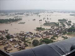 19 More Die in Flood-Hit Parts of Uttar Pradesh, Death Toll Crosses 80