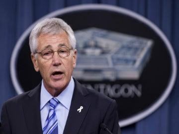 Chuck Hagel's India Visit Aimed at Nurturing Defence Ties: Pentagon