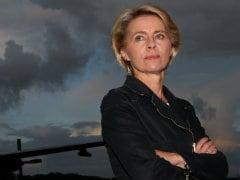German Defence Minister to Visit India; Seek Deeper Bilateral Ties