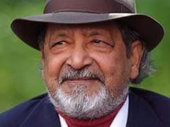 VS Naipaul Launches Chinese Edition of His Novel