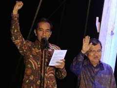 Indonesia Court Upholds Joko Widodo's Presidential Victory