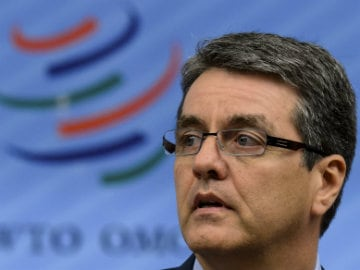 India Firm on Stand, WTO Fails to Reach $1 Trillion Deal on Customs Rules